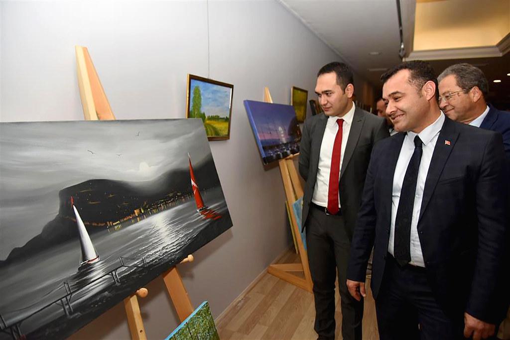 Yasin Emre, Adem Murat Yücel