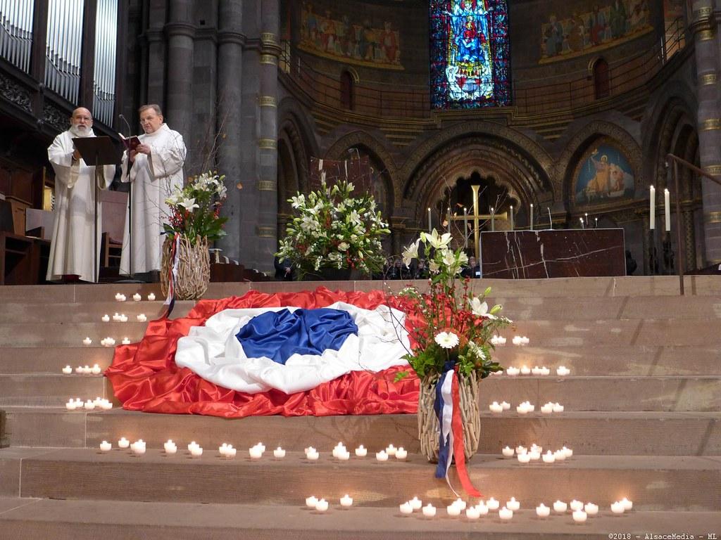 Messe pour la Paix - 18nov2018
