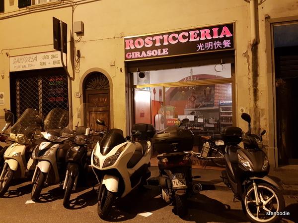 Rosticceria Girasole storefront