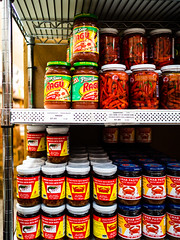 shopping at Viet Hoa, oriental grocery store | Uptown, Chicago