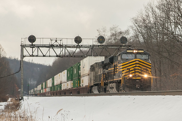 NS 8100 @ Lilly, PA, Canon EOS-1D MARK III, Tamron SP AF 28-75mm f/2.8 XR Di LD Aspherical [IF] Macro
