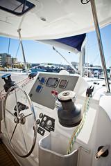13-Leopard-48-catamaran-helm