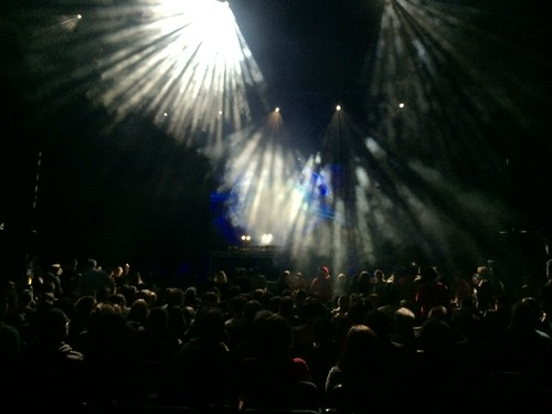 Orbital at Hammersmith