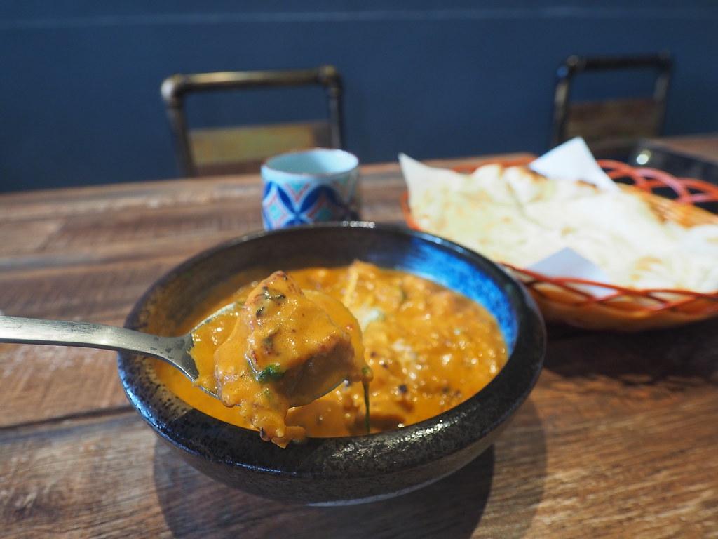 三民區Goon's Bistro印度餐廳 (11)