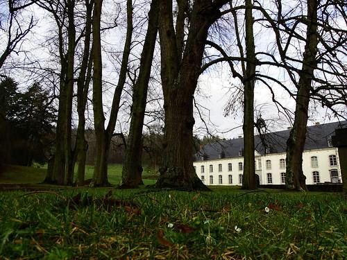 Château de Waulsort
