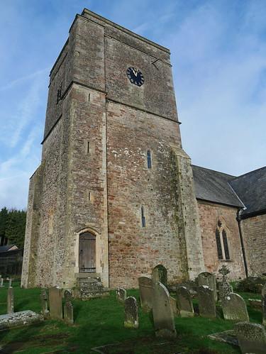 Tidenham Church