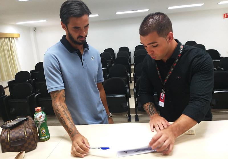 Direito de Arena - Santos FC Brasileiro 2018