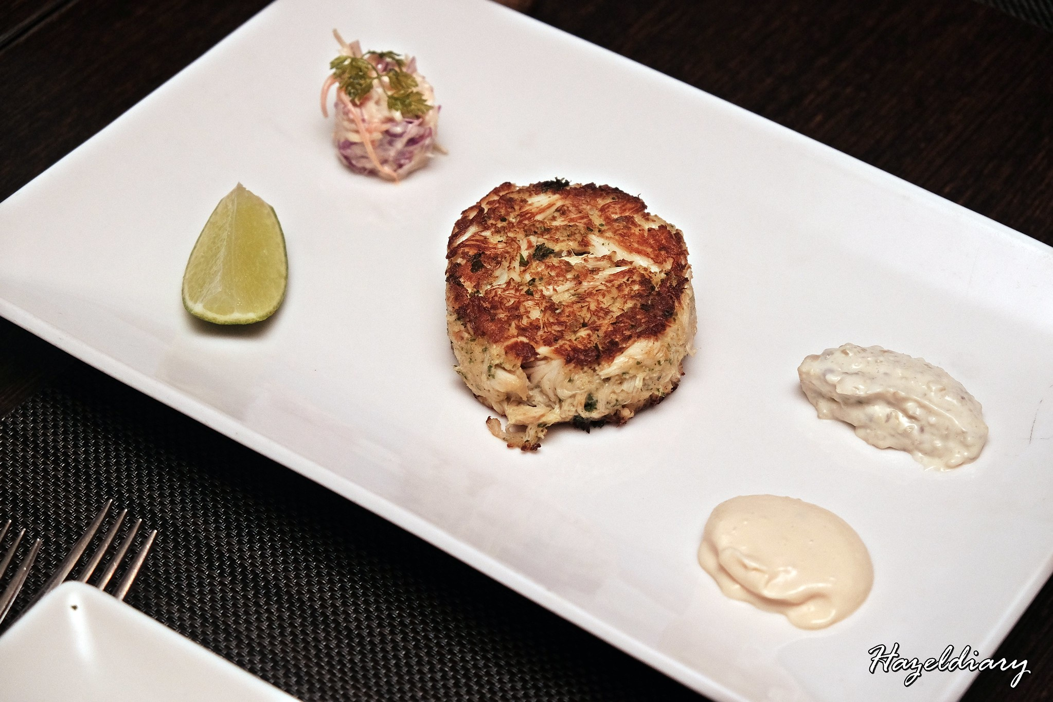wooloomooloo steakhouse-Lump Crab Cake