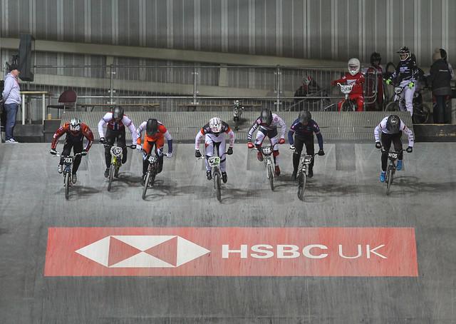 British Open SX