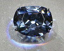 Pinned to ダイヤモンド on Pinterest ホープダイヤモンド - Wikipedia March 25, 2019 at 01:43PM