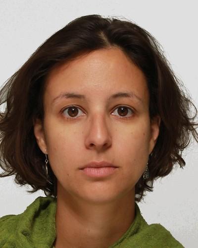Fabiola Ortiz dos Santos - 2018 Elizabeth Neuffer Foundation Bronze Medal Recipient
