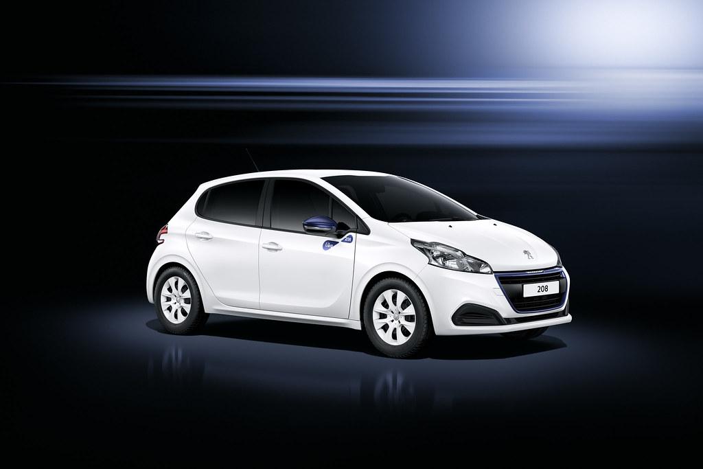 Comprar Peugeot 208