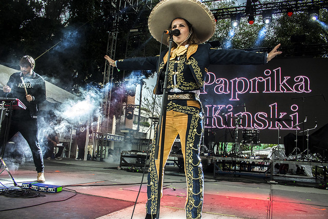 Paprika Kinski @ 212 RMX Guadalajara 2018