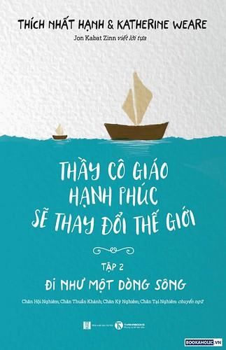 thay co hanh phuc - tap 2 - di nhu mot dong song