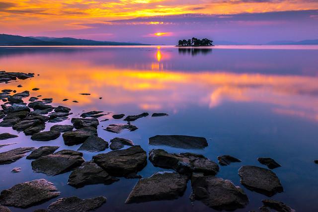 sunset 3661
