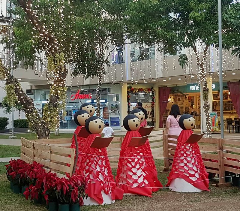 Ayala Malls Solenad