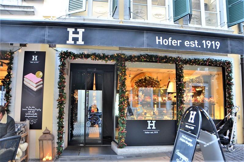Hofer Stalden 24.11.2018