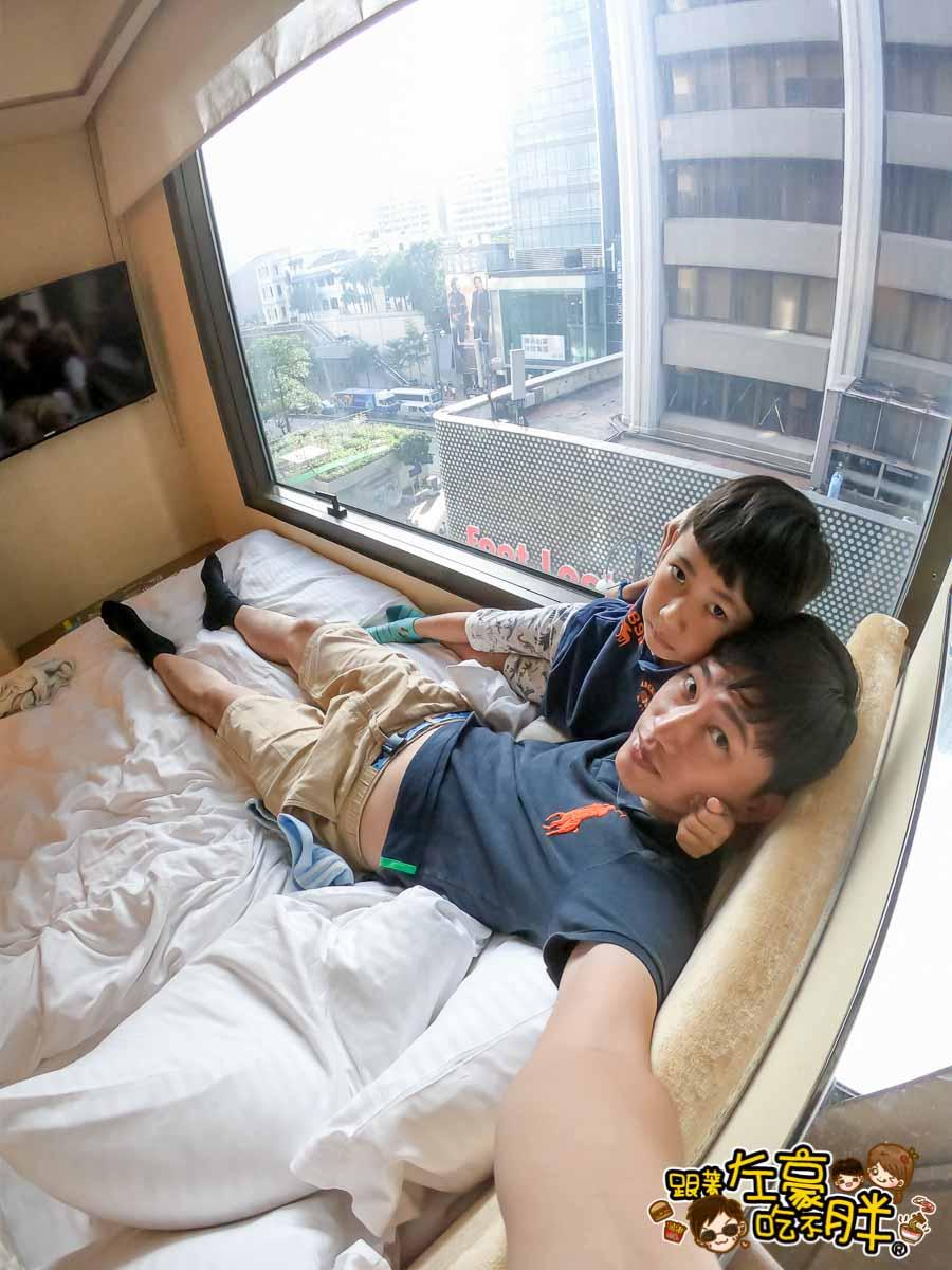 香港寶御酒店 Hotel Pravo Hong Kong-3