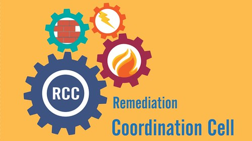 Bangladesh - Remediation Coordination Cell