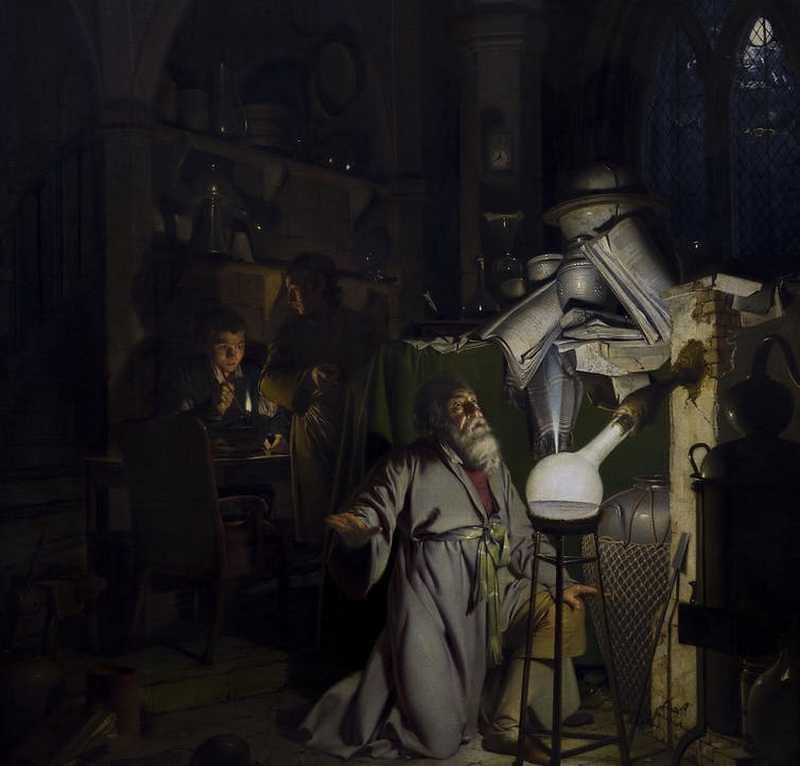 peinture-alchimiste