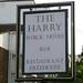 Harry, Leigh-on-Sea.