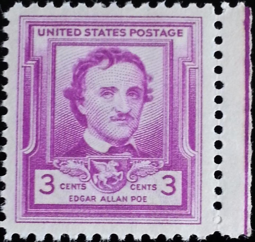 United States - Scott #986 (1949)