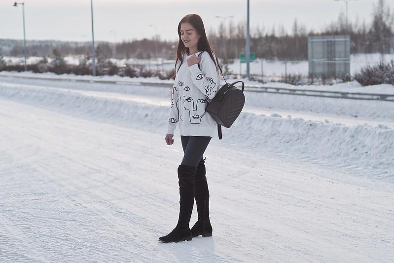 tb style tammikuu 2019