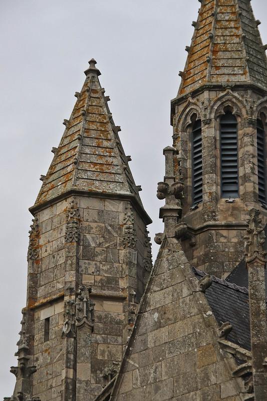 Guérande - St Aubin