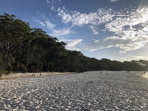 Greenpatch Beach 2, Jervis Bay