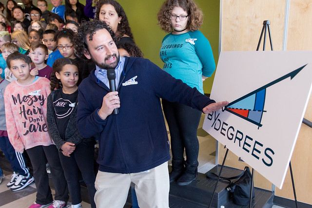 New Name, Same Goal at Findley Dreamer Academy