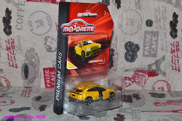 N°219H - Lamborghini Urus 32322202098_e406c5165a_z
