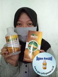 Agen QnC Jelly Gamat Rembang
