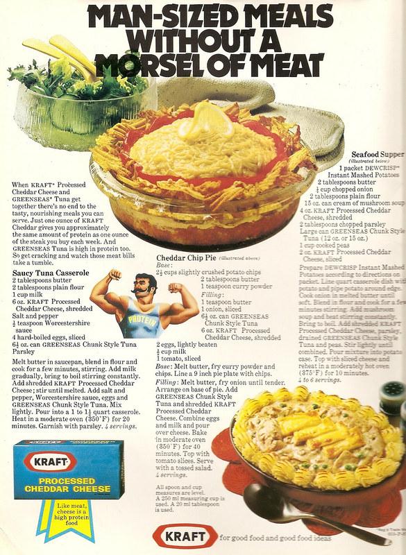 Kraft 1974