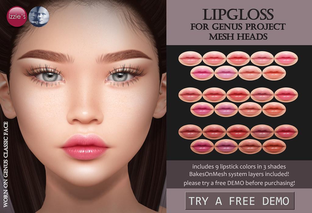 Lipgloss (Genus)