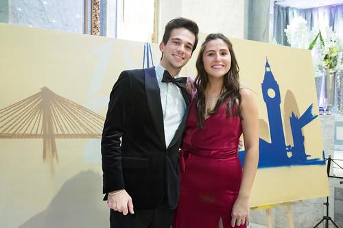 ESCP Europe Bicentenary Opening Gala