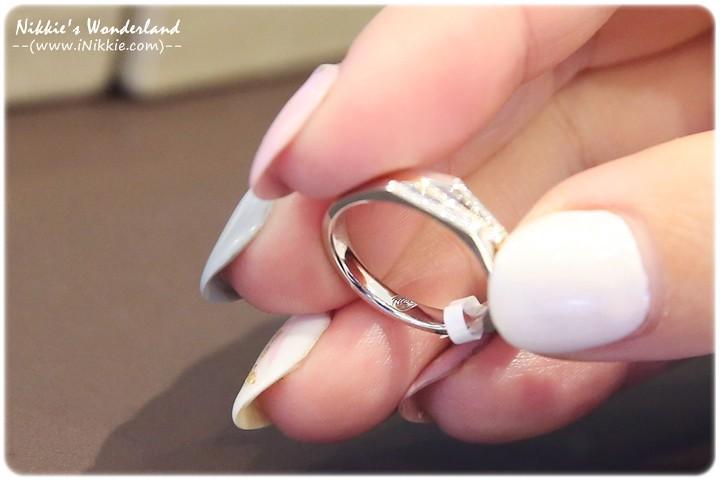SOPHIA蘇菲亞 愛的指輪