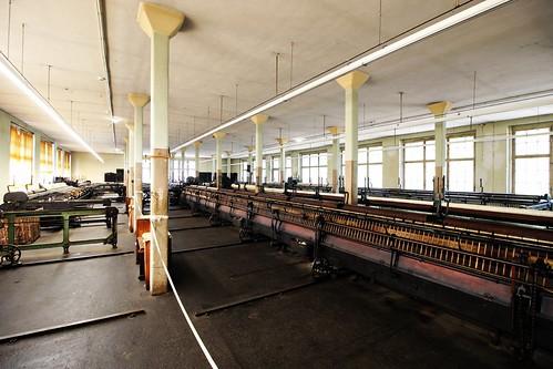 Tuchfabrik Gebr. Pfau