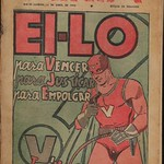 Sat, 2018-11-17 09:18 - Published by Great Consortium National Supplements, Brazil 1940