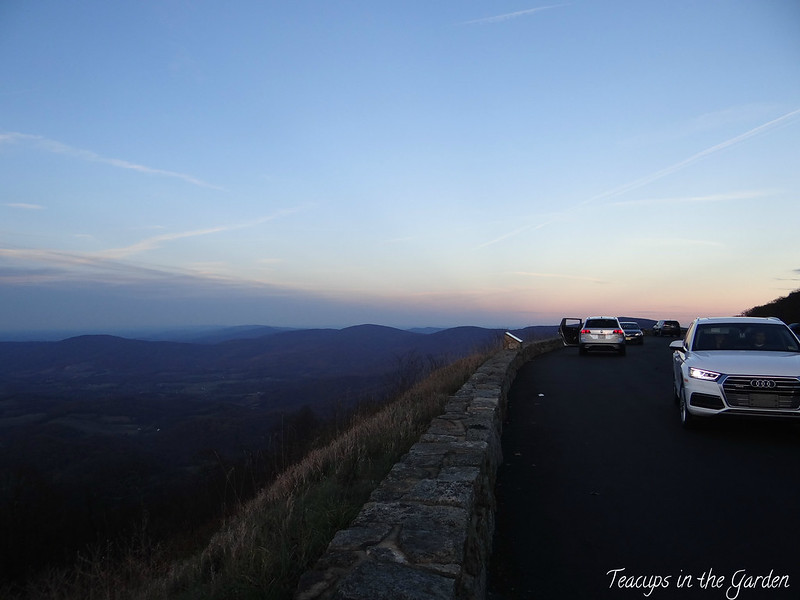14-Shenandoah Mountains
