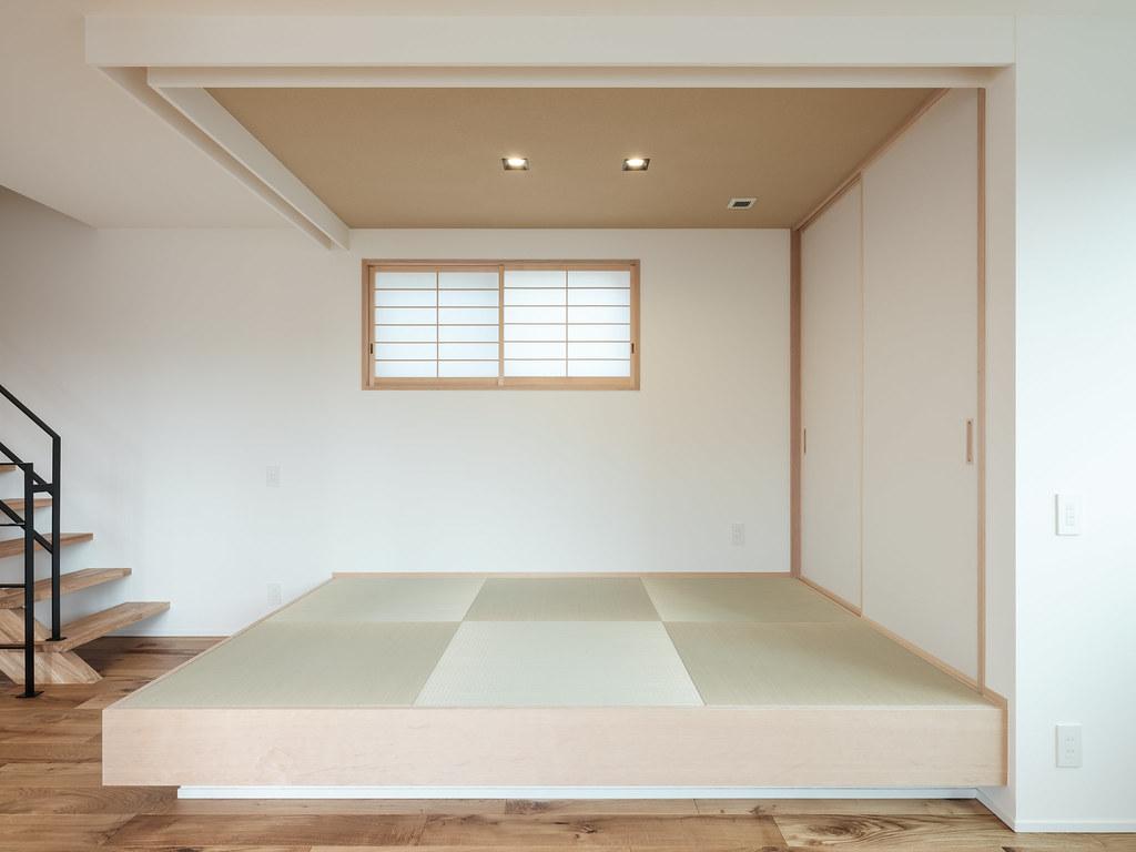 埼玉県川越市の家