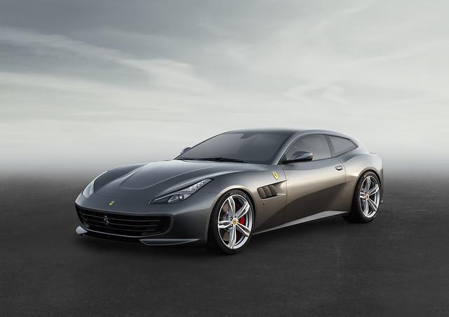 Comprar Ferrari Gtc4