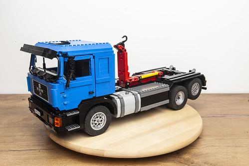 LEGO MAN f90