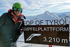 Tipy SNOW tour: Stubai – pocukrovaný začátek prosince