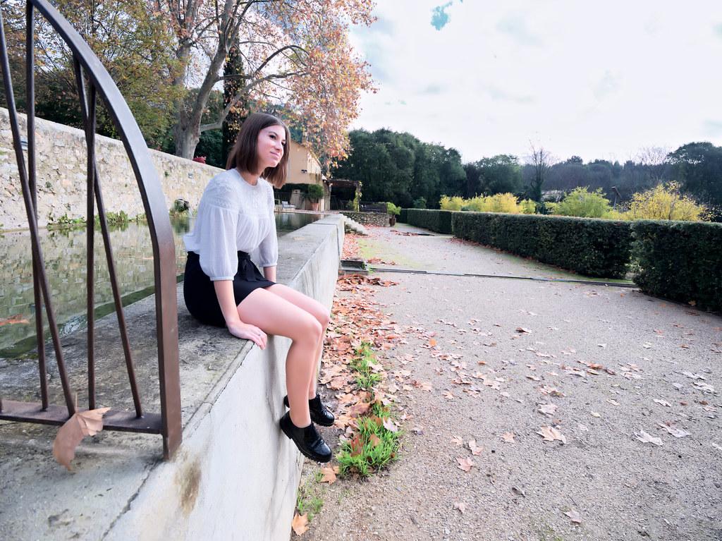 related image - Shooting Casual Pauline - Parc de Baudouvin - La Valette du Var -2018-11-25- P1444482