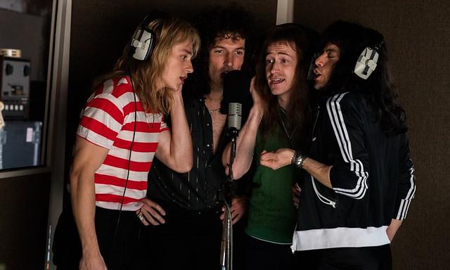 Bohemian Rhapsody still 2
