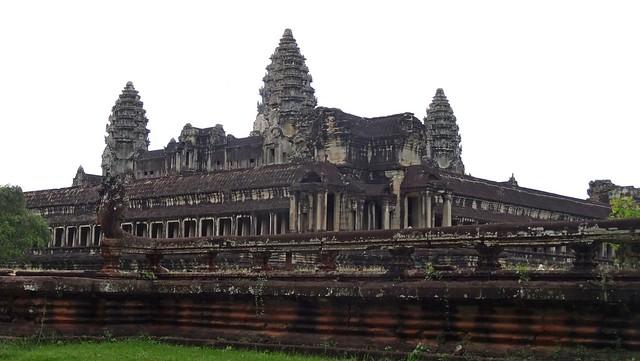Angkor Wat, Sony DSC-HX50