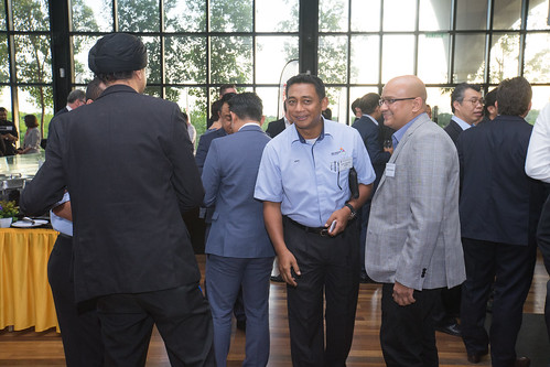 MABC Johor Chapter Launch and Networking Dinner [2/2]