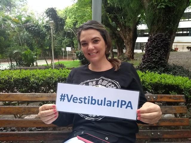 Vestibular 2019 - Prova tradicional 02-12