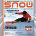 SNOW 114 prosinec-leden 2018/19: World Ski Test, Špicberky a 10x skipas zdarma