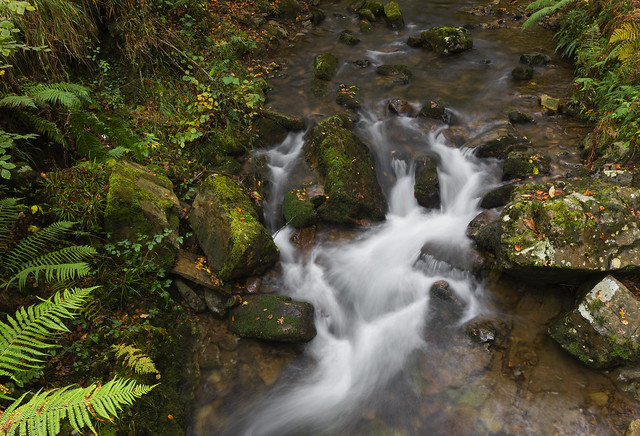 Río abajo, Pentax K-5, Sigma 10-20mm F3.5 EX DC HSM